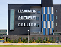 Southwest College for Lenax Construction