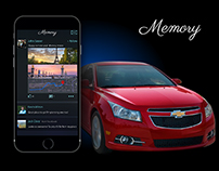 Emotional Experience Design for Chevrolet