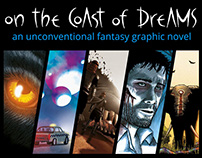 On the Coast of Dreams (graphic novel)