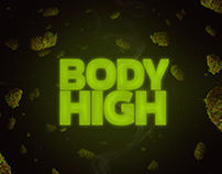 BODY HIGH | Movie posters