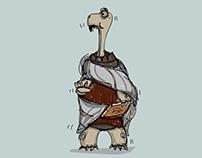 Aris Turtle