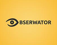 """""""Obserwator"""" - wizja programu interwencyjnego"""