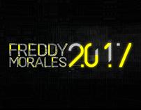 Show-reel Freddy Morales