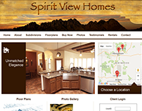 Spirit View Homes