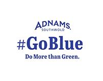 Adnams - #GoBlue