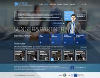 SengerPartners Web