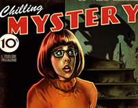 Chilling Mystery - Velma
