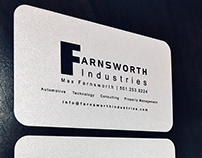Farnsworth Industries