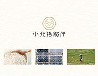 紅豆餅品牌網頁視覺 branding web visual design