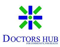 Branding - Doctor's Hub, Gurgaon