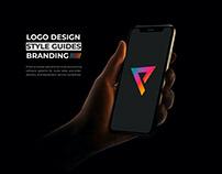 Logo Design // Prism Visual Software
