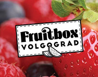 Fruit box Volgograd