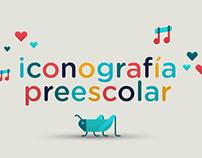Iconografía Preescolar. Pearson México