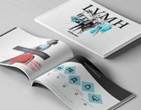 Diseño de presentación comercial