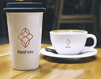 Hotel Keshav Branding