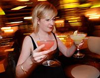 Restaurants, Bars for Editorial