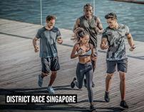 District Race Singapore