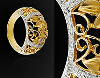 FAB - jewelry store