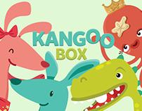 Kangoo Box