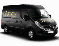 ARROW EXPRESS - logo