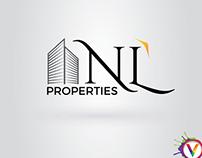 NL Properties Logo