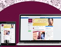 Social Media | Tratamientos Capilares
