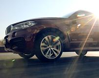 #BMWStories