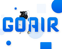 GoAir - air compressors