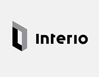 Interio – Brand identity