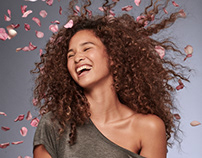 The Body Shop - British Rose - 2020 APAC Campaign