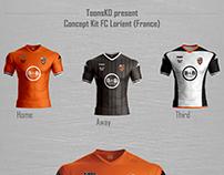 Concept FC Lorient