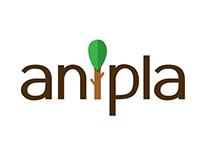 Anipla - branding