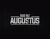 Evento Boxe all'Augustus | Boxe Volsca