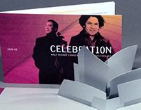LA Philharmonic 2013 Gala Invitation Event Package