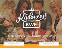 Kadoneer! voor KWF
