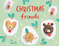Christmas Friends