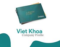 Viet Khoa Company Profile