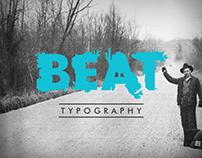 Tipografia // Beat Types