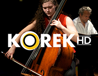 KOREK HD Rebranding