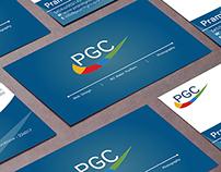 PGC Logo & Branding