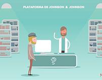Pharma Academy de Johnson and Johnson