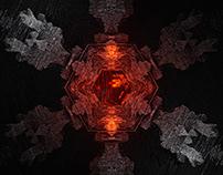 The Evolve 2019 - CD v94 - The Last Black Stone
