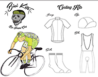 Bici Kits Cycling Gear