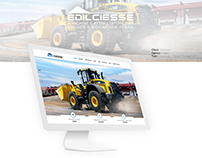 Edilciesse Website
