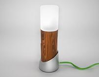 Faros Lamp