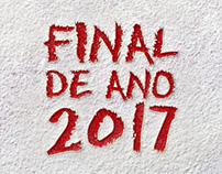 Artes Digitais - Fim de ano 2017