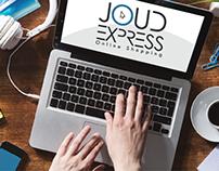 Joud Express - Online shopping website