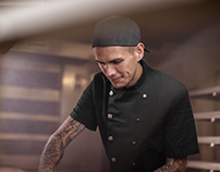 Photo Reportage // Handcraft Bakery
