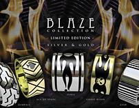 Blaze Collection