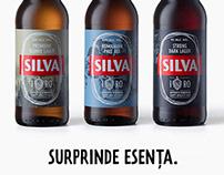 Silva x Carturesti Carusel